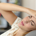 3 Yoga Poses to Alleviate Headaches