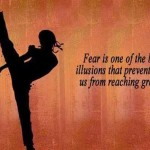 How to Use Fear as a Tool for Success