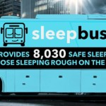 This Man Is Renovating Buses to Give the Homeless a Safe Place to Sleep
