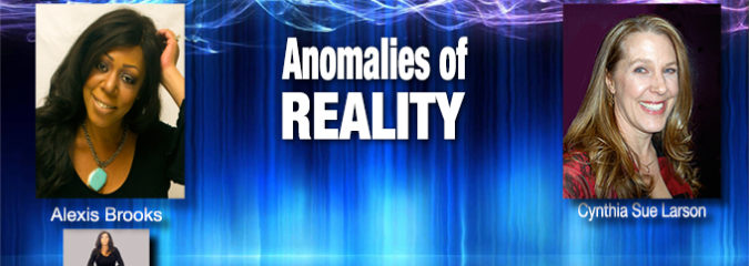 CLN RADIO NEW EPISODE: Anomalies of Reality with Cynthia Sue Larson (ft. Jordan Maxwell & Dianne Bischoff James)