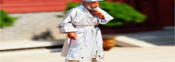 15 Character Traits to Explain Disease via 265 year-old Chinese Herbalist
