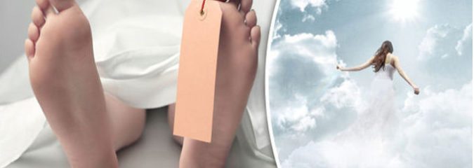 Researchers Finally Confirm There Is Life After Death