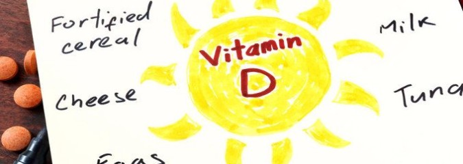 Vitamin D is Key to Cancer Prevention: 10 Signs You're Not Getting Enough