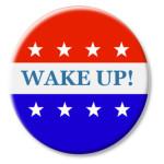 Your Awakening Counts More Than Your Vote