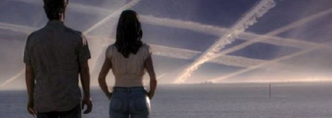Chemtrails and Chill: New Dating Site Seeks to Connect Conspiracy Theorists