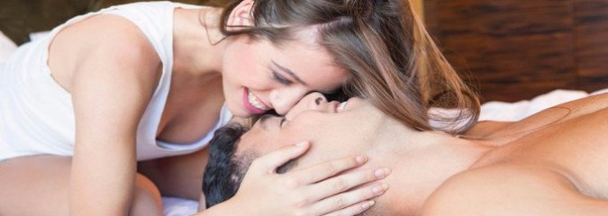 The 3 Hottest Male Erogenous Zones and How to Stimulate Them (#2 and #3 Will Surprise You)