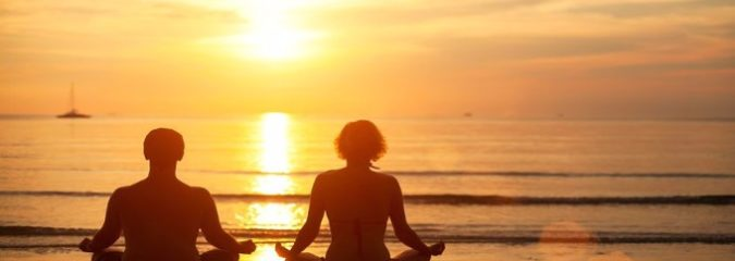 People Who Meditate Are More Aware Of Their Unconscious Brain