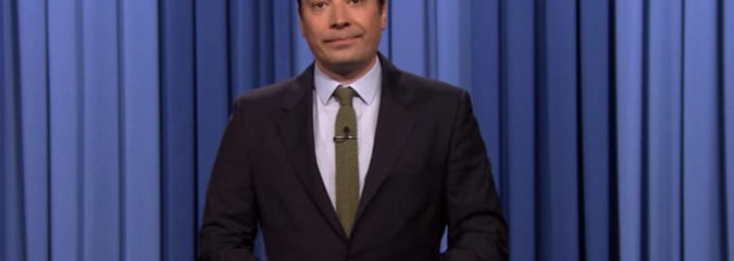 Jimmy Fallon's Beautiful Response to the Orlando Shooting That Needs to Go Viral