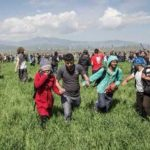 Refugee Planet: Never Before in History Has There Been This Many Displaced People on Earth
