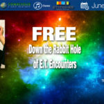 """Going Down the """"Rabbit Hole"""" of ET Encounters with Alexis Brooks and Rey Hernandez"""