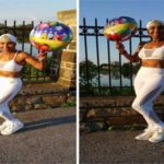 The World's Oldest Competitive BodyBuilder Just Turned 80! Here Are Her Secrets…