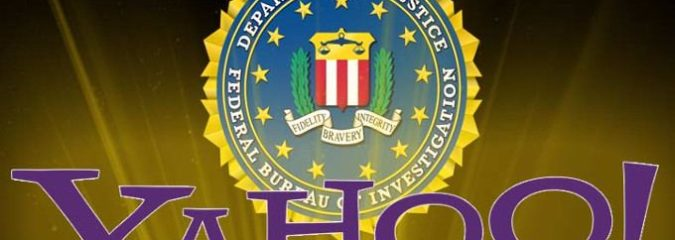 Yahoo! Just Exposed One of the FBI's Most Secretive Tricks to Unethically Obtain Your Info