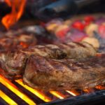 What Happens to Meat When It's Grilled? Plus: Tips For Safer Grilling