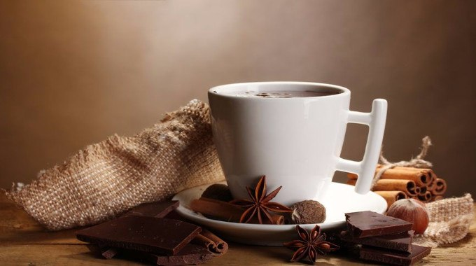 hot chocolate-compressed