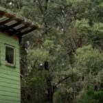 Tiny House Built With Recycled Materials and (Almost Entirely With) Hand Tools for Under $420