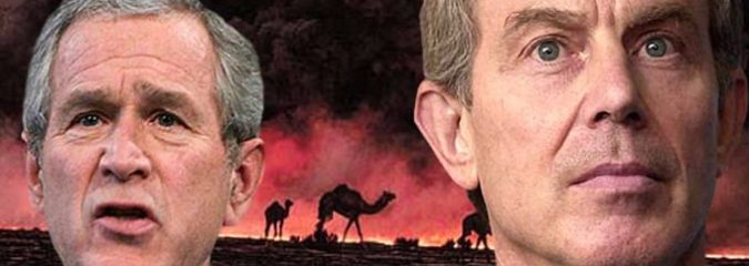 Long-Awaited Chilcot Report Shows US and UK Had No Reason to Invade Iraq