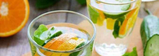 6 Ways To Stay Hydrated Without Soda or Energy Drinks