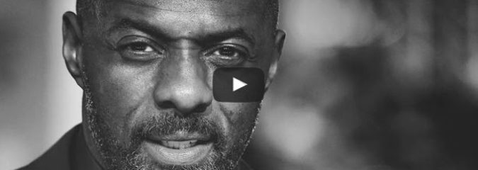 You've Got To Work Hard To Accomplish Your Dreams (Motivational Video with Idris Elba)
