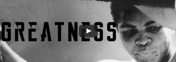 You Have Greatness Within You (Motivational Video with Muhammad Ali)