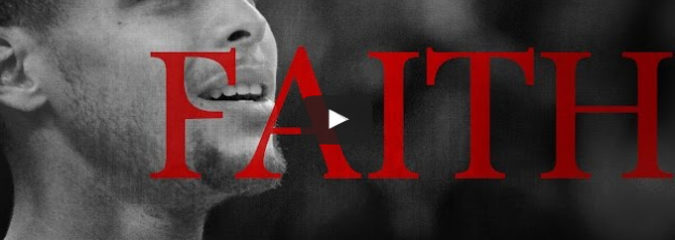 You've Got To Have Some Faith (Motivational Video with Steph Curry)