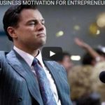 Morning Inspiration: How To Stay Motivated For Business (Motivational Video)