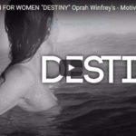 Morning Inspiration: How To Fulfill Your True Destiny (Motivational Video with Oprah Winfrey)