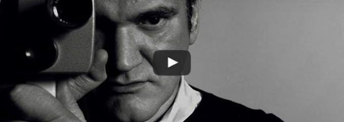 Morning Inspiration: How To Work Consistently Towards Goals (Motivational Video with Quentin Tarantino)