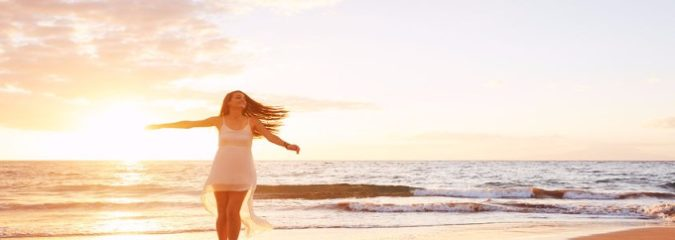 Getting to Know Yourself: 5 Ways to Discover Your Joyful True Nature