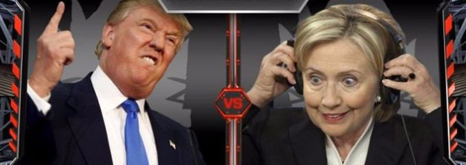Why The US Election Will Only Get Crazier After November 8th