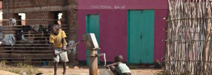 This Simple But Brilliant Idea Could Solve the World's Clean Water Crisis