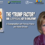 """Is the """"Trump Factor"""" Our Key to Evolution?"""