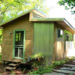 Tiny Solar-Powered Homestead Built by Couple Who Want to 'Right-size' Their Life