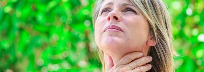 Watch: 7 Signs That Your Throat Chakra Is Weak (and How to Boost It)