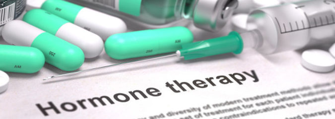 New Study Shows Hormone Therapy After Menopause May Cause Kidney Damage