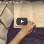 What is the Power Of Poetry? (Video with Jason Silva)