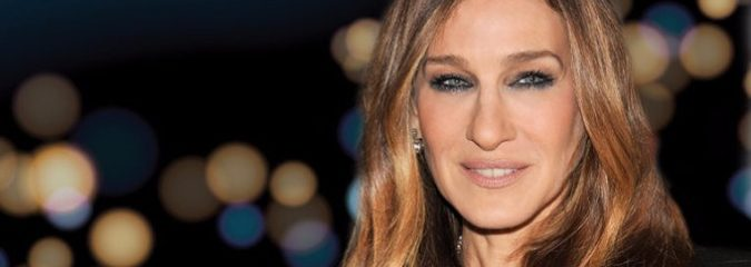 Sarah Jessica Parker Only Buys Used Clothing for Her Family – Here's Why
