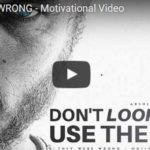 Morning Inspiration: How To Have A High Self Belief (Motivational Video)