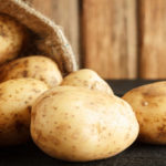 Why You Should Never Store Your Potatoes in the Garage, Cellar or Refrigerator
