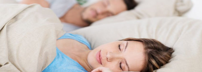According To Science, Women Need More Sleep Than Men Because Their Brains Work Harder