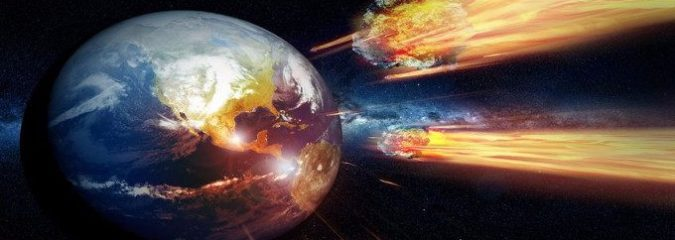 What Would YOU Do If You Knew The World Was Ending? Video Game Study Finds We'd Stop Worrying and Become More Sociable