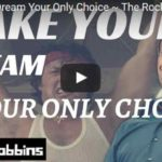 Morning Inspiration: Make Your Dream Your Only Choice – The Rocky Story (Motivational Video)