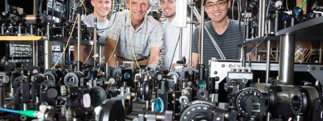 Big Breakthrough MIT Physicists Create an 'Impossible' New Form of Matter