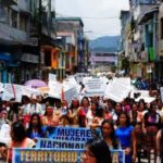 Today (March 8), On International Women's Day, We Honor These Defenders of Human Rights and Planet Earth