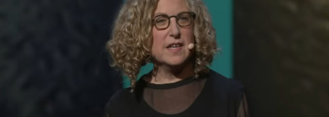 How Our Culture Is Setting Young Girls Up to Have Unfulfilling Or Harmful Sex —  Watch This Ted Talk!