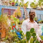 The World Chips in Over $500k to Save Ron Finley's Gangsta Garden