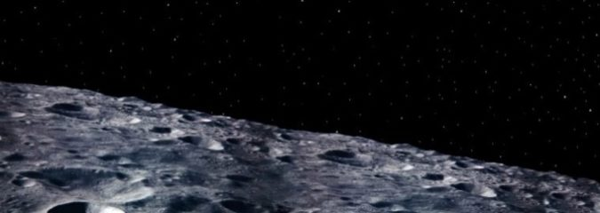 New Study Looks at Strange Structures on the Far Side of the Moon