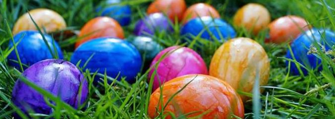 The Goddess Roots of Easter: Where the Eggs and Bunny Came From