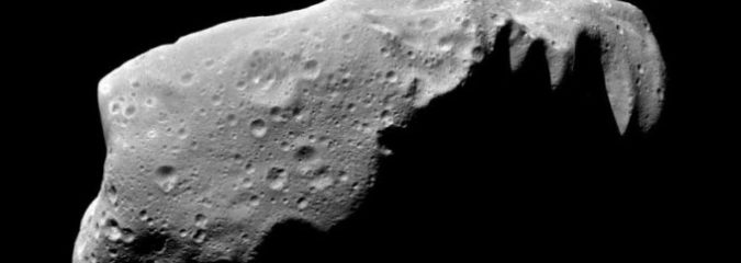 An Unusually Large Asteroid Is About to Zoom Past Earth