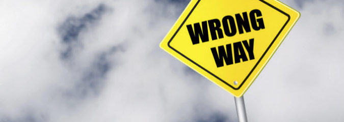 10 Warning Signs the Universe Sends When You're On the Wrong Path