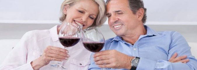6 Amazing (and Surprising!) Health Benefits of Red Wine When Consumed Moderately
